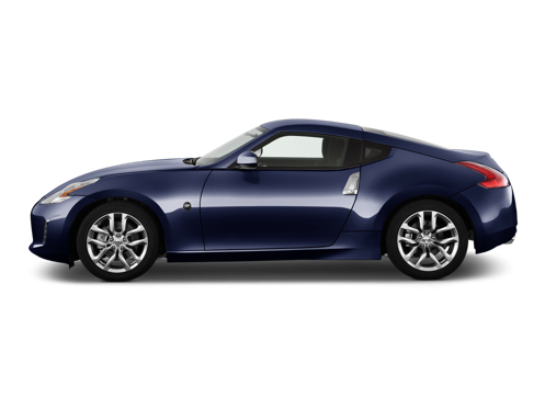 Slide 1 of 16: 2016 Nissan 370Z Coupe