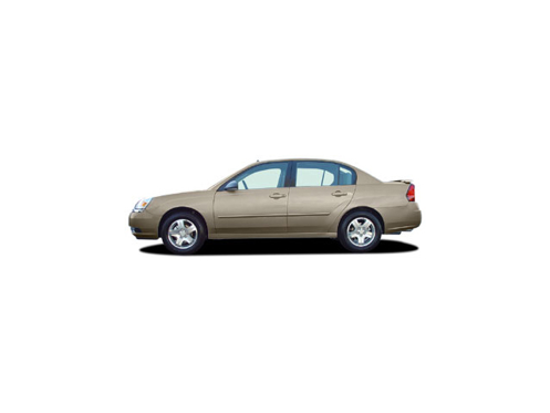 Slide 1 of 8: 2004 Chevrolet Malibu