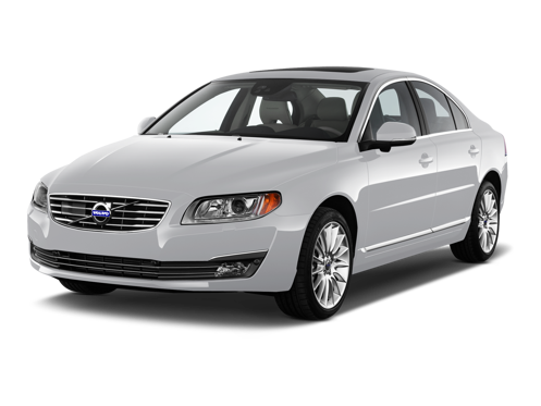 Slide 1 of 14: 2016 Volvo S80