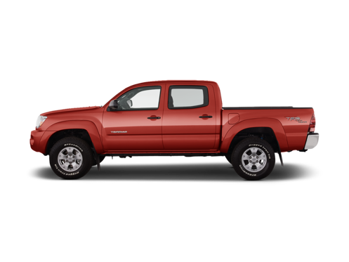 Slide 1 of 15: 2008 Toyota Tacoma