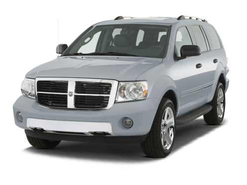 Slide 1 of 21: 2009 Dodge Durango