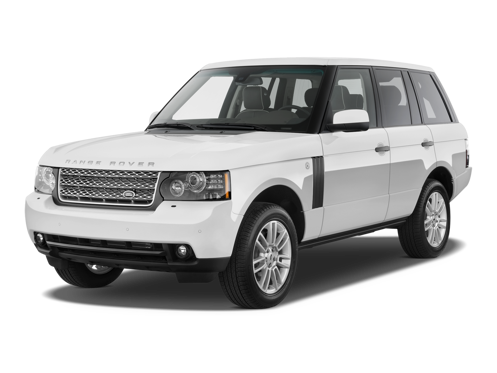 Slide 1 of 19: 2010 Land Rover Range Rover