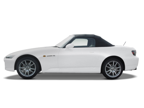 Slide 2 of 6: 2007 Honda S2000