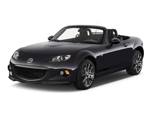 Slide 1 of 10: 2013 Mazda MX-5 Miata