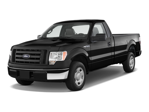 Slide 1 of 12: 2011 Ford F-150