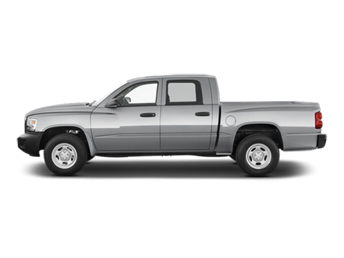 Slide 1 of 21: 2008 Dodge Dakota