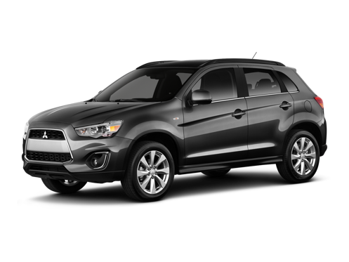 Slide 1 of 12: 2015 Mitsubishi Outlander Sport