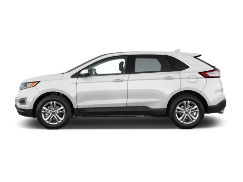 Slide 1 of 18: 2015 Ford Edge