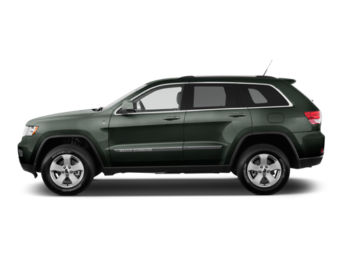 Slide 1 of 34: 2013 Jeep Grand Cherokee