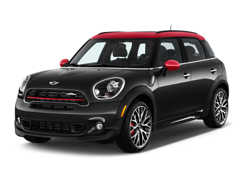 Slide 1 of 12: 2015 MINI Countryman