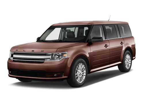 Slide 1 of 29: 2013 Ford Flex