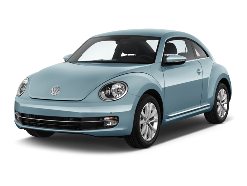 Slide 1 of 23: 2013 Volkswagen Beetle