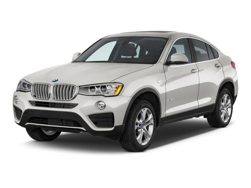 Slide 1 of 23: 2015 BMW X4