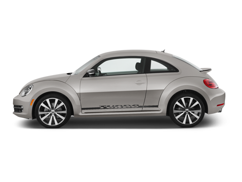 Slide 1 of 18: 2014 Volkswagen Beetle