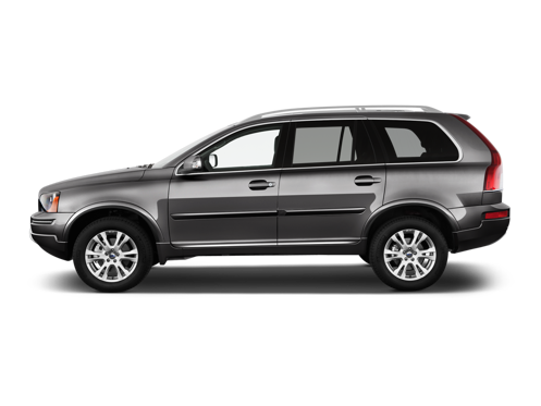 Slide 1 of 20: 2014 Volvo XC90