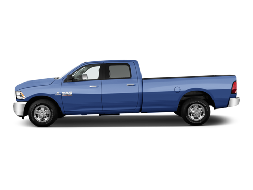 Slide 2 of 45: 2014 Ram 2500 Pickup