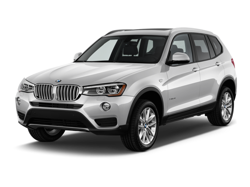 Slide 1 of 21: 2014 BMW X3