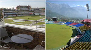 Stunning cricket stadiums around the world