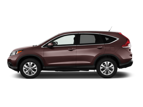 Slide 1 of 18: 2013 Honda CR-V