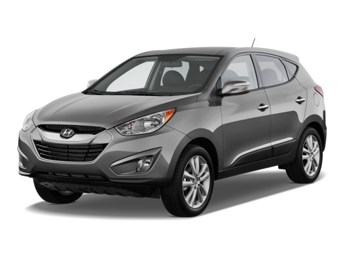 Slide 1 of 27: 2013 Hyundai Tucson