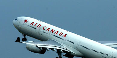 Air Canada Flight 850 from Calgary to Heathrow diverted to Toronto