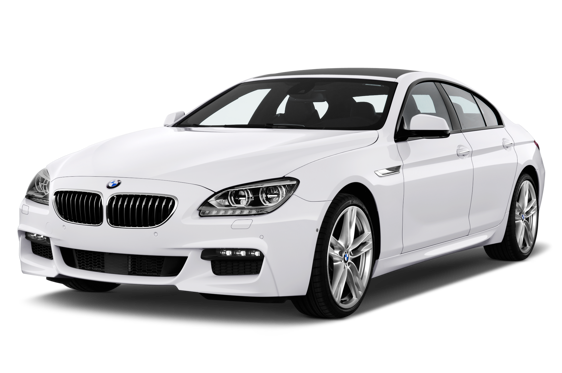 Slide 1 of 14: 2013 BMW 6 Series Gran Coupe