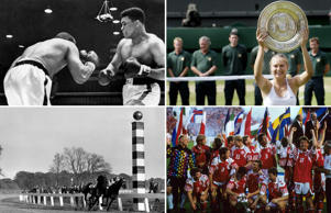 The biggest upsets in sport
