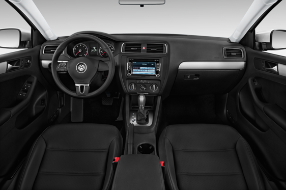 Slide 1 of 11: 2014 Volkswagen Jetta