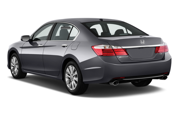 Slide 2 of 14: 2013 Honda Accord