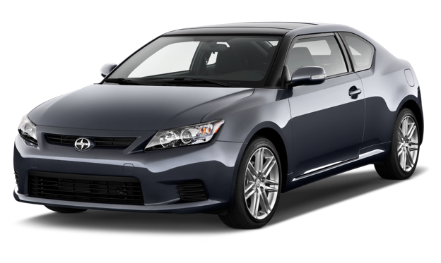 Slide 1 of 14: 2011 Scion tC