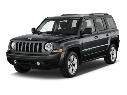 Slide 1 of 18: 2016 Jeep Patriot