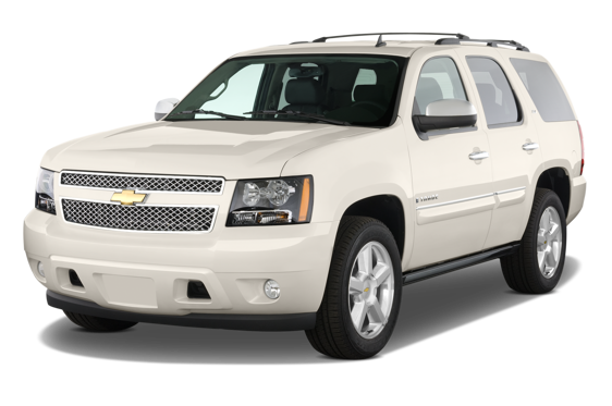 Slide 1 of 14: 2014 Chevrolet Tahoe