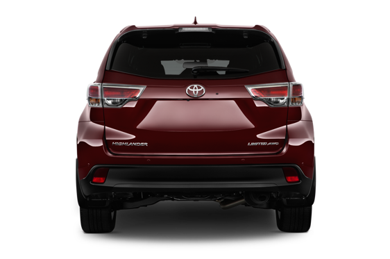 Slide 1 of 25: 2015 Toyota Highlander