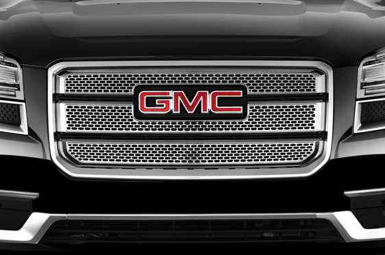 Slide 1 of 25: 2015 GMC Acadia
