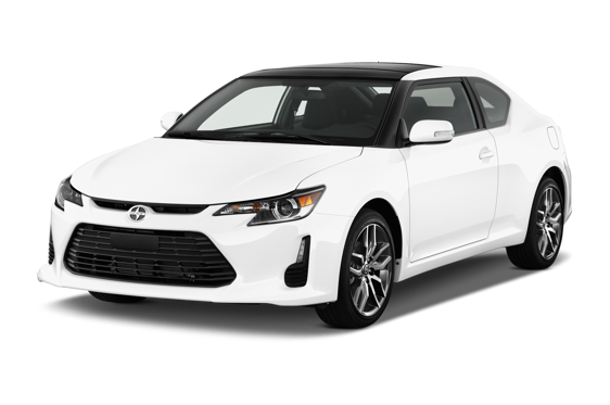 Slide 1 of 25: 2014 Scion tC