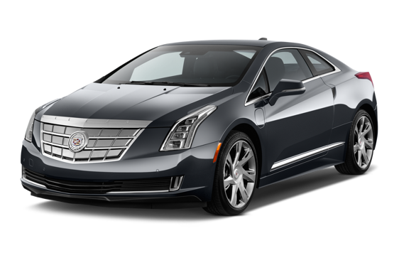 Slide 1 of 14: 2014 Cadillac ELR