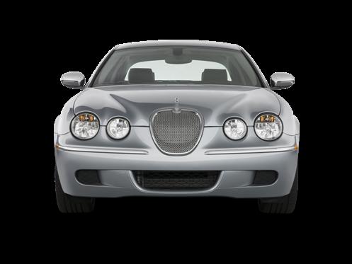 02 Jaguar X Type Repair Manual PDF Download
