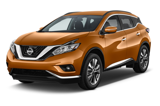 Slide 1 of 14: 2015 Nissan Murano