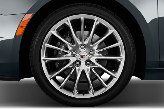 Slide 1 of 25: 2015 Cadillac XTS