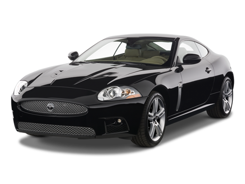 Slide 1 of 21: 2009 Jaguar XK Series