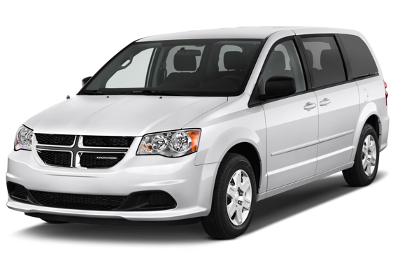 Slide 1 of 25: 2015 Dodge Grand Caravan