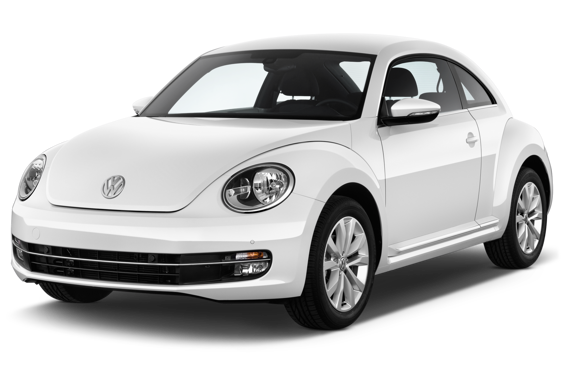 Slide 1 of 14: 2013 Volkswagen Beetle