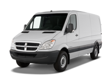 Dodge Sprinter Van