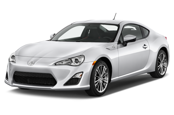 Slide 1 of 25: 2013 Scion FR-S