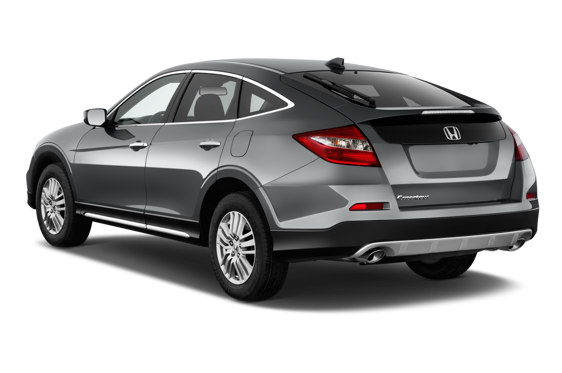 Slide 1 of 24: 2014 Honda Crosstour