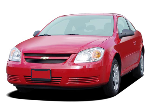 Slide 1 of 14: 2005 Chevrolet Cobalt