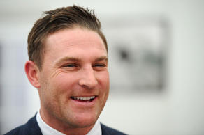 New Zealand captain Brendon McCullum has received a prestigious MCC award for exemplifying fair play and sportsmanship in cricket.