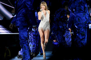 Potins sportifs: la malédiction Taylor Swift