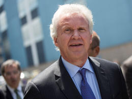 Chief executive of US giant, Jeff Immelt, says UK's global relationships are mor...