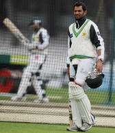 Shoaib Malik in line for Test comeback
